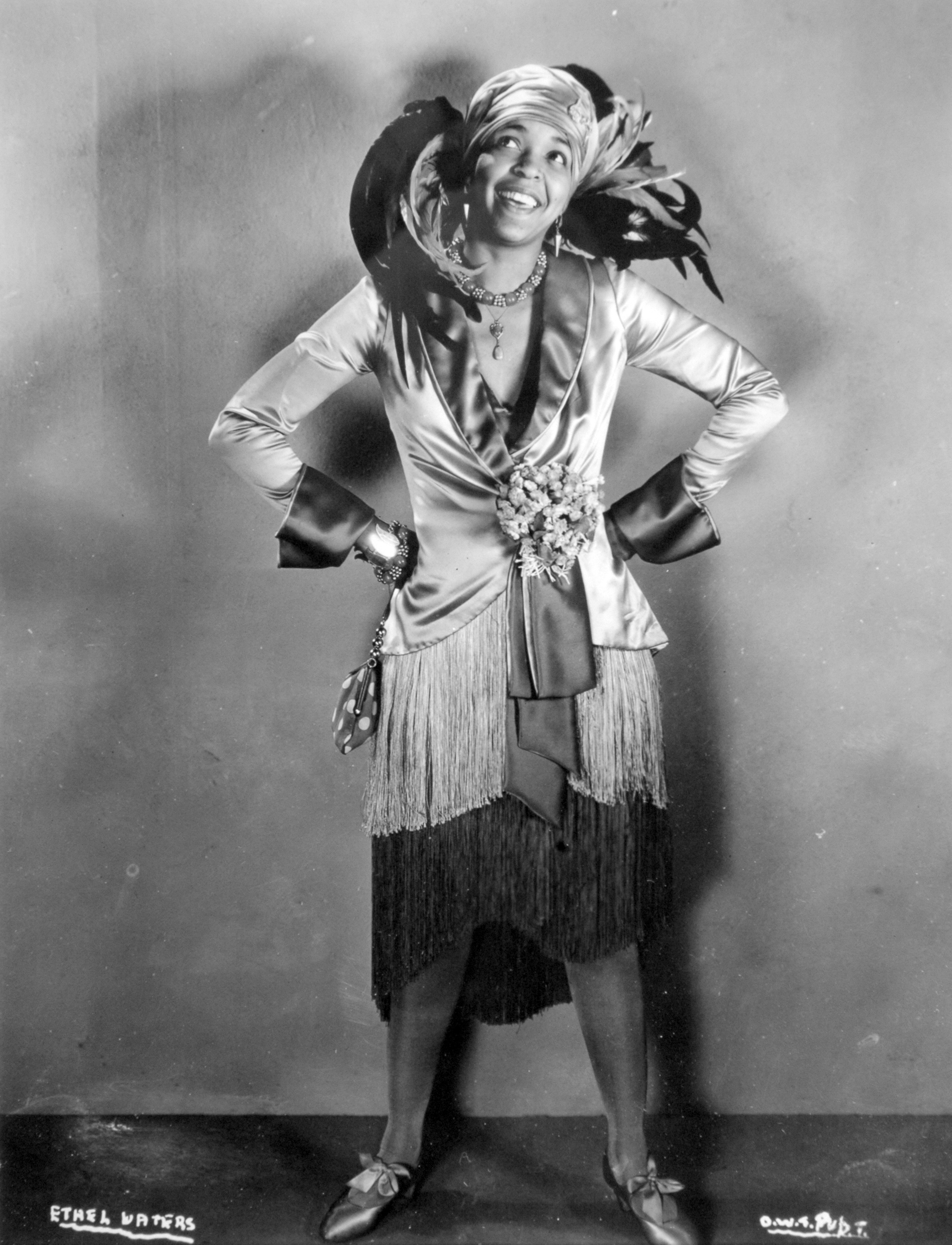 Ethel Waters Ethel Waters new pics