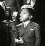 Sammmy Davis-1933-Rufus Jones-Rascal