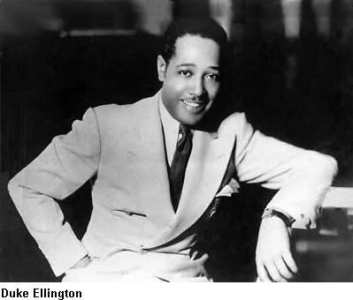 Ellington Duke Songbook
