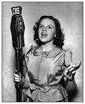 Judy Garland-1937-CBS Radio-1