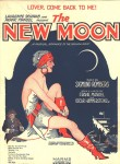 1928-Lover, Come Back to Me-New Moon-1