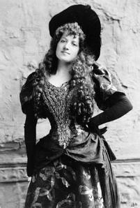 Lottie Collins-1
