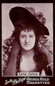Lottie Collins (2a)