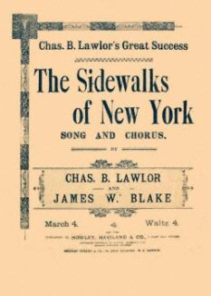 sidewalks-of-newyork-sheet