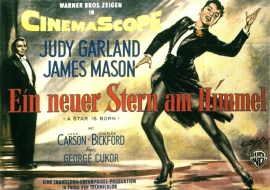 judy-A Star is Born (1954) germanposter02