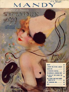 1919-MandyBerlinCover