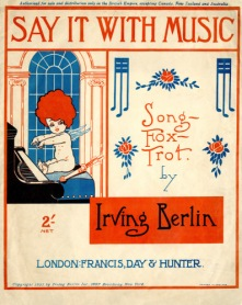 1921-say-it-with-music-irving-berlin-london