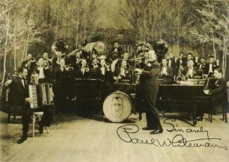 Paul Whiteman Orchestra-1920s-sepia-crop1