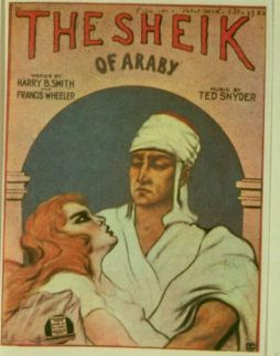 Sheik of Araby-1921-smith-wheeler