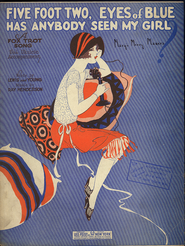 1925 in music