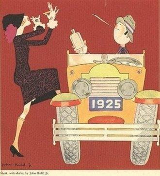 1925-John Held-print