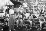 Benny Goodman band-1937- in HollywoodHotel-1-f38