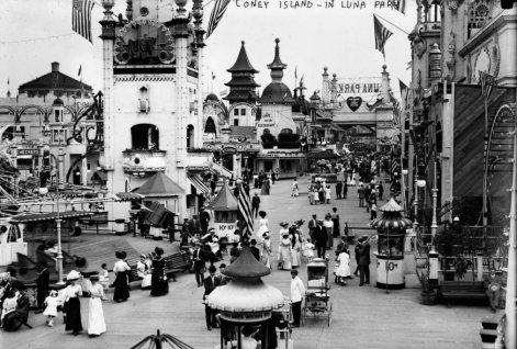 Coney Island, Luna Park-fds-1
