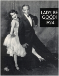 Fred and Adele Astaire - Lady, Be Good!, 1924