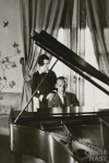 Astaires, Fred & Adele (Q) - by Cecil Beaton - 01-f35