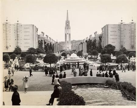 Golden Gate International Exposition, 1939-40, Treasure Island (2)