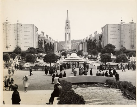 Golden Gate International Exposition, 1939-40, Treasure Island (2)