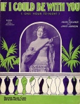 1930-if-i-could-be-with-you-ruth etting-f25