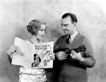 Broadway Melody (1929) Bessie Love and Cliff Edwards (Ukelele Ike)_1_dm