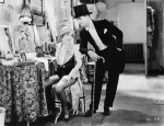 Bessie Love and Charles King in
