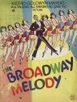 Broadway Melody (1929)_poster3_dm