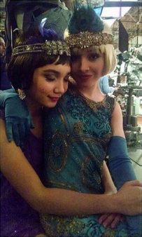 GMW-Riley and Maya-flappers (1)-aired 2 Oct 2015-c1-sh5