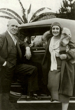 Jimmy McHugh and Dorothy Fields-1a