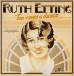 Ruth Etting-Ten Cents a Dance-1