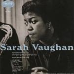 1954 Sarah Vaughan LP, EmArcy MG-36004