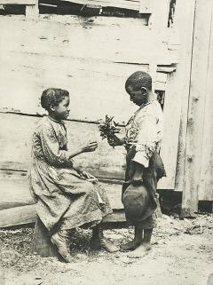 Clarence Bloomfield Moore-Fleurs d'oranger (Orange Blossom)-1895