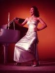 Dorothy Dandridge_53_white dress_piano_candle_2