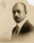 Eubie Blake-1919-inscribed to first wife Aves_Apeda Studio NY_ac093-04-001