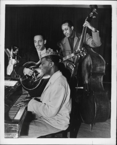 Nat King Cole Trio-Oscar Moore-Johnny Miller(2)