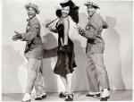 Nicholas Bros and Dorothy Dandridge–Chattanooga Choo Choo, 1941_2a_tC