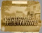 Shuffle Along scene, 1921, Bandana Days number-Maryland Historical Society-1