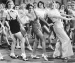 42nd street-Ginger Rogers, Ruby Keeler, and Una Merkel-1-sm-f1