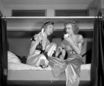 42nd-Street_Ginger-Rogers-right eating apple-1
