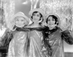 Brox Sisters-1929-Hollywood Revue of 1929-Singing In The Rain Still-e1