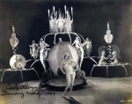 Carla Laemmle_Hollywood Revue of 1929_Tableau of Jewels number_1