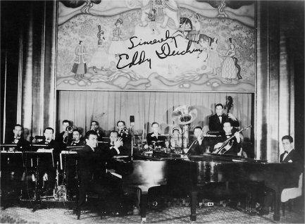 Eddy Duchin and his Orchestra-1