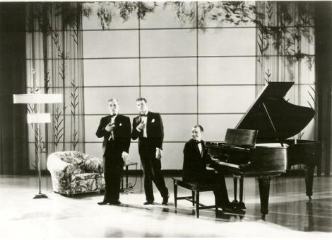 King of Jazz (1930) Rhthym Boys-Bluebirds number-1