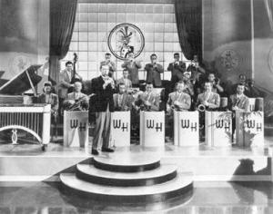 Woody Herman and his Orchestra (1938)