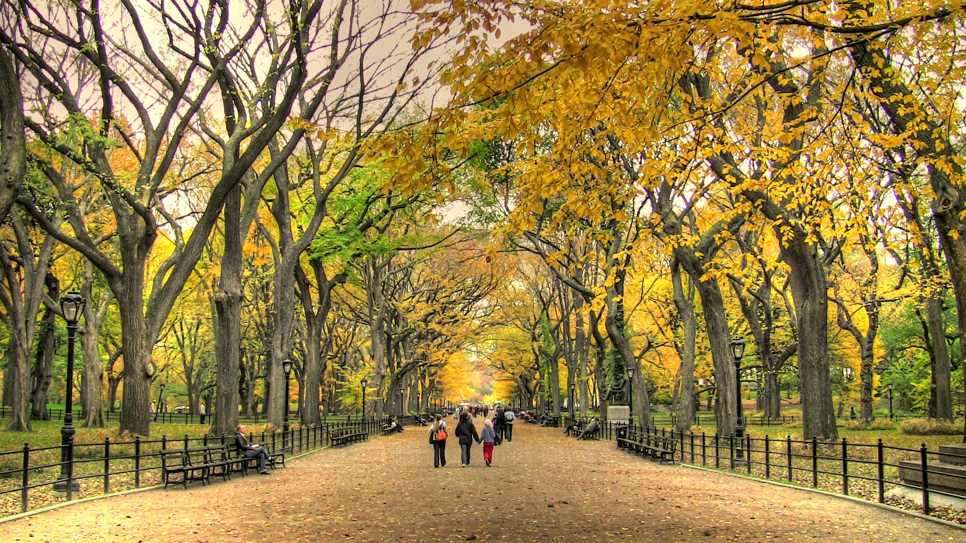 autumn in new york - photo #17