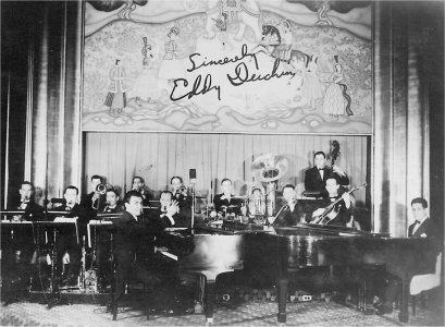 Eddy Duchin and his Orchestra-1-e1a