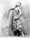 florence mills-2a-signed