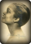 Florence Mills_in profile_signed_1