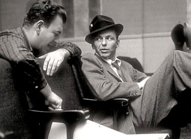 Frank Sinatra with Nelson Riddle-01-d25