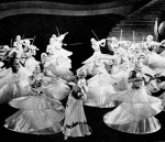 Gold Diggers of 1933-Shadow Waltz-Berkeley violin dance-3a