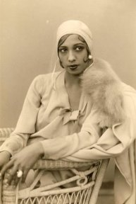 Josephine Baker_Murray Korman_1