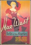Mae West-34-Belle of the Nineties-poster-e1